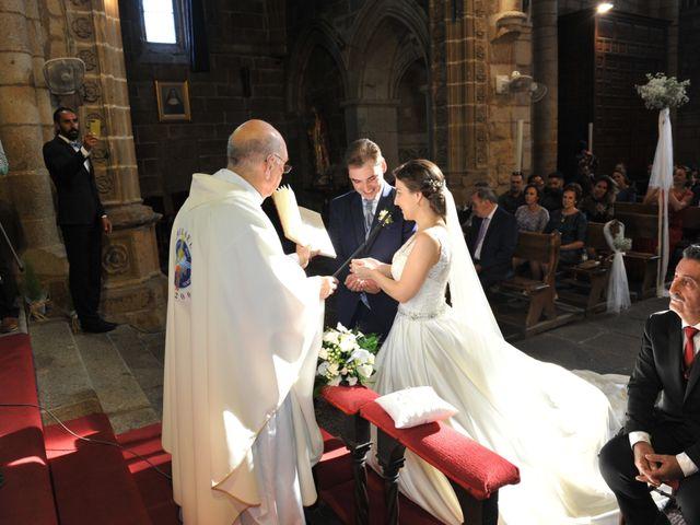 La boda de Luis Miguel y Elisa en Plasencia, Cáceres 39
