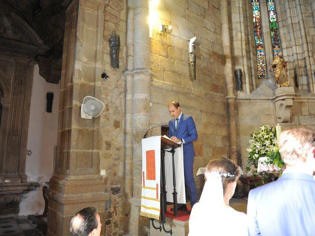 La boda de Luis Miguel y Elisa en Plasencia, Cáceres 40