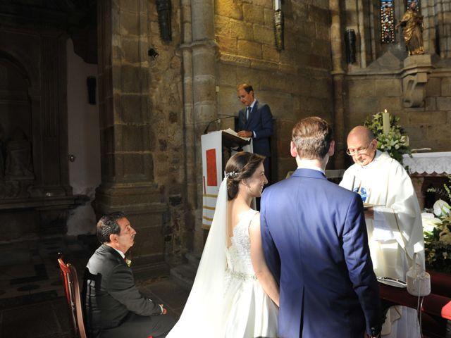 La boda de Luis Miguel y Elisa en Plasencia, Cáceres 41