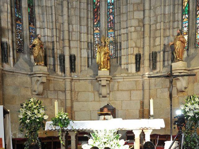 La boda de Luis Miguel y Elisa en Plasencia, Cáceres 42