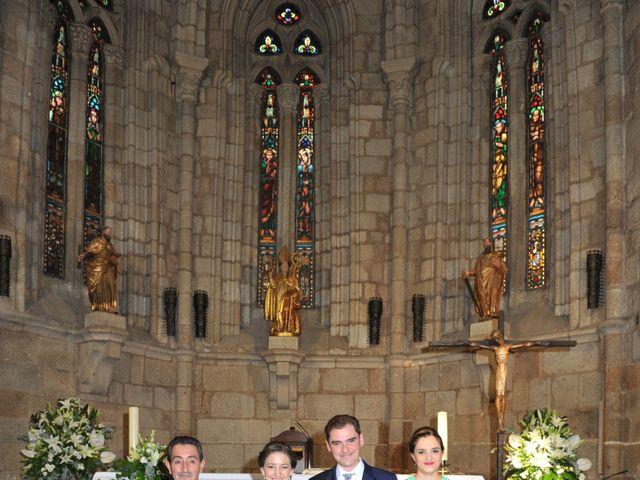 La boda de Luis Miguel y Elisa en Plasencia, Cáceres 43