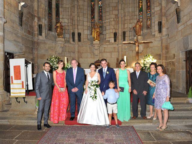 La boda de Luis Miguel y Elisa en Plasencia, Cáceres 47