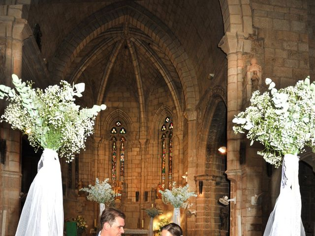 La boda de Luis Miguel y Elisa en Plasencia, Cáceres 48