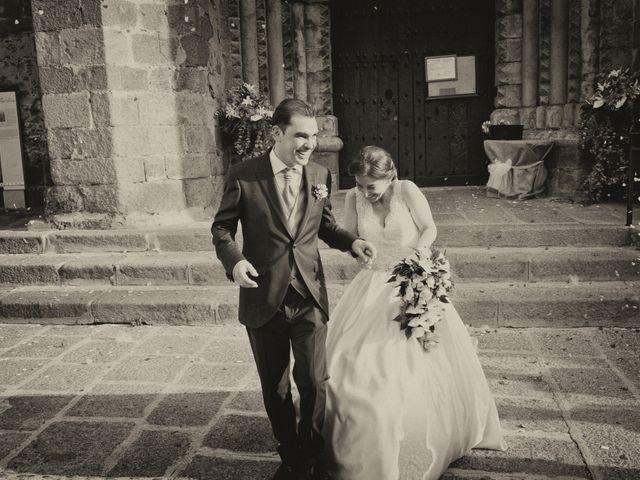 La boda de Luis Miguel y Elisa en Plasencia, Cáceres 50