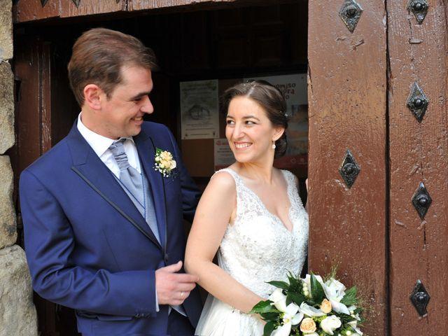 La boda de Luis Miguel y Elisa en Plasencia, Cáceres 60