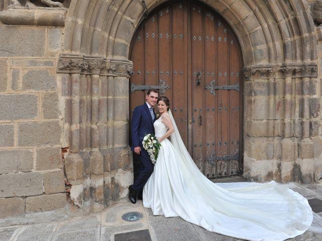 La boda de Luis Miguel y Elisa en Plasencia, Cáceres 67
