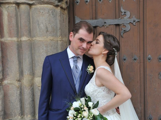La boda de Luis Miguel y Elisa en Plasencia, Cáceres 69