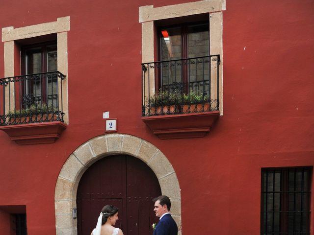 La boda de Luis Miguel y Elisa en Plasencia, Cáceres 76