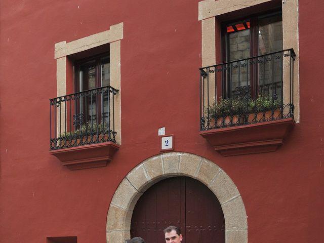La boda de Luis Miguel y Elisa en Plasencia, Cáceres 78