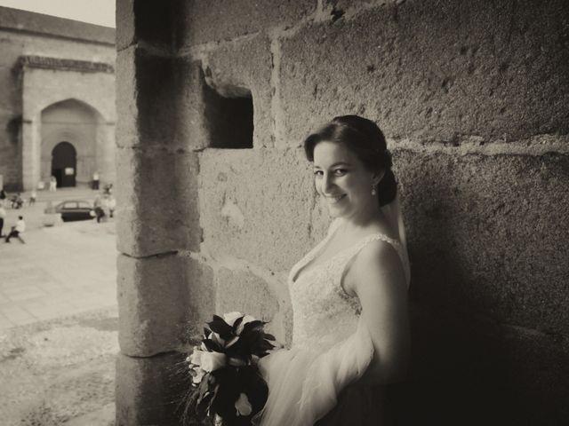La boda de Luis Miguel y Elisa en Plasencia, Cáceres 79