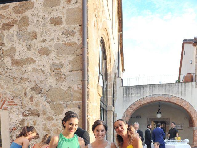 La boda de Luis Miguel y Elisa en Plasencia, Cáceres 87