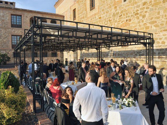 La boda de Luis Miguel y Elisa en Plasencia, Cáceres 88