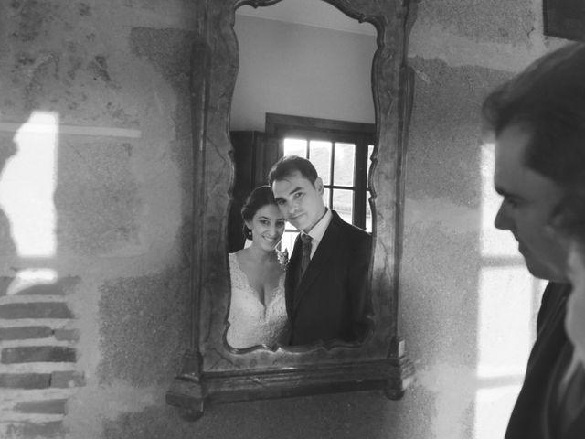 La boda de Luis Miguel y Elisa en Plasencia, Cáceres 89