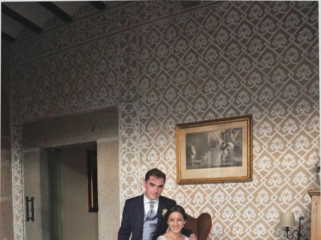 La boda de Luis Miguel y Elisa en Plasencia, Cáceres 90