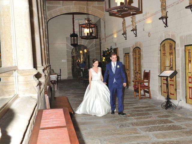 La boda de Luis Miguel y Elisa en Plasencia, Cáceres 92