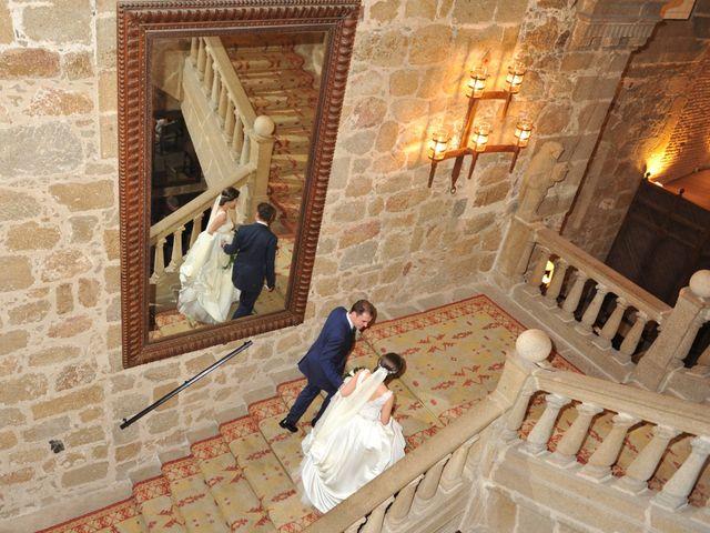 La boda de Luis Miguel y Elisa en Plasencia, Cáceres 94