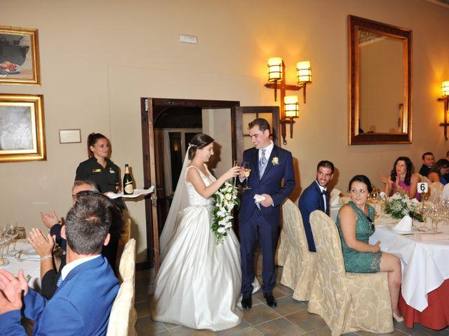 La boda de Luis Miguel y Elisa en Plasencia, Cáceres 96