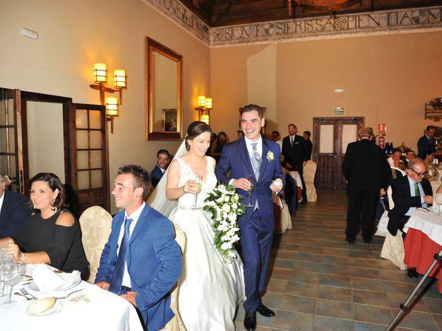 La boda de Luis Miguel y Elisa en Plasencia, Cáceres 97
