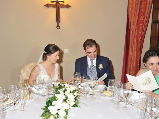 La boda de Luis Miguel y Elisa en Plasencia, Cáceres 98