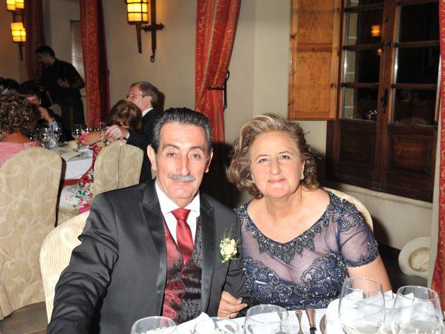 La boda de Luis Miguel y Elisa en Plasencia, Cáceres 99