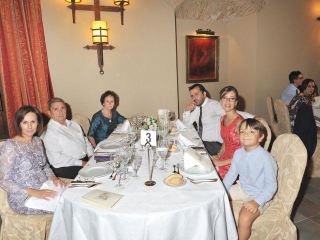 La boda de Luis Miguel y Elisa en Plasencia, Cáceres 100