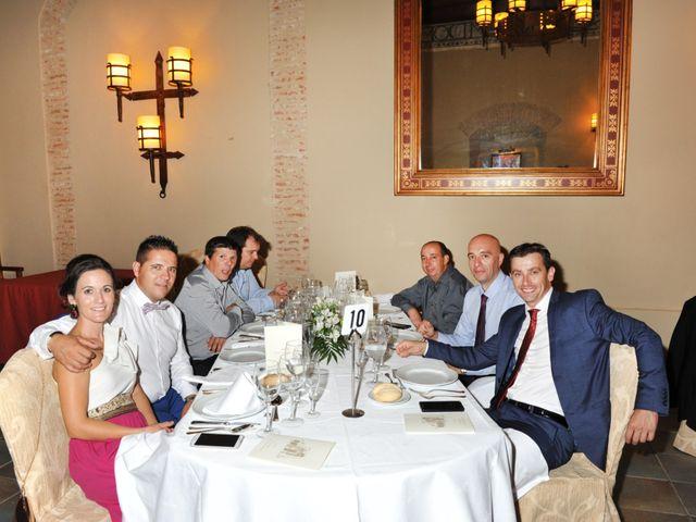 La boda de Luis Miguel y Elisa en Plasencia, Cáceres 101