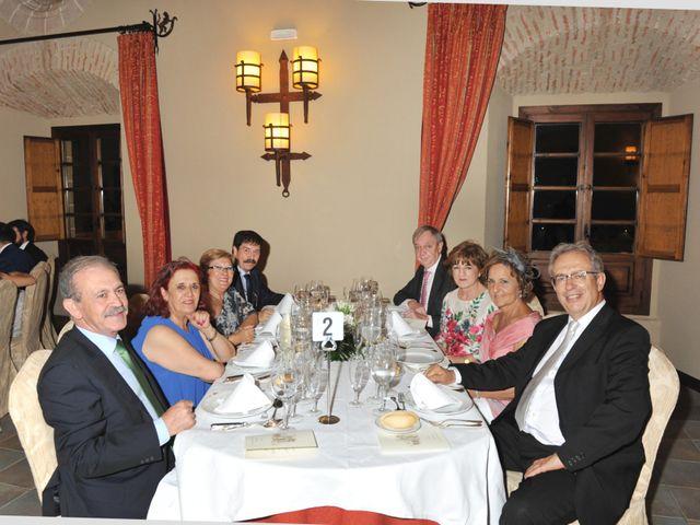 La boda de Luis Miguel y Elisa en Plasencia, Cáceres 104