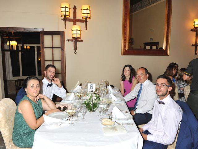 La boda de Luis Miguel y Elisa en Plasencia, Cáceres 105