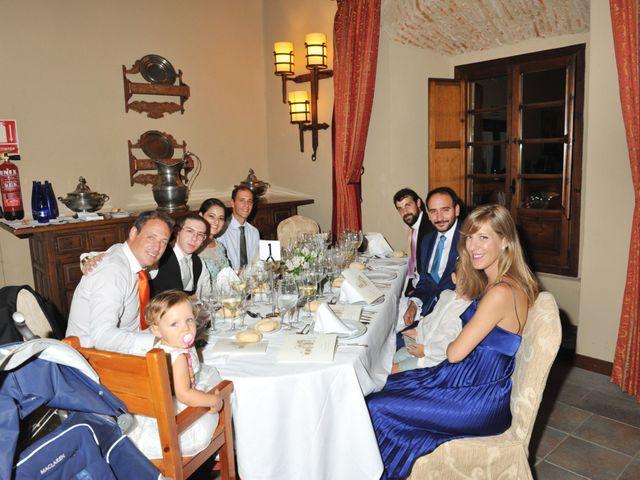 La boda de Luis Miguel y Elisa en Plasencia, Cáceres 106