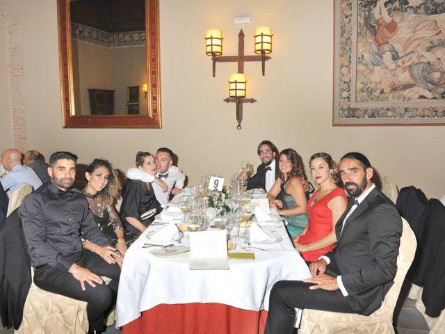 La boda de Luis Miguel y Elisa en Plasencia, Cáceres 107