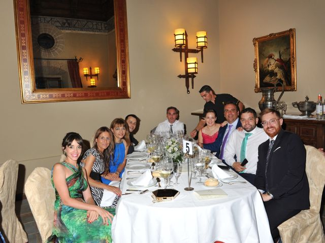La boda de Luis Miguel y Elisa en Plasencia, Cáceres 108