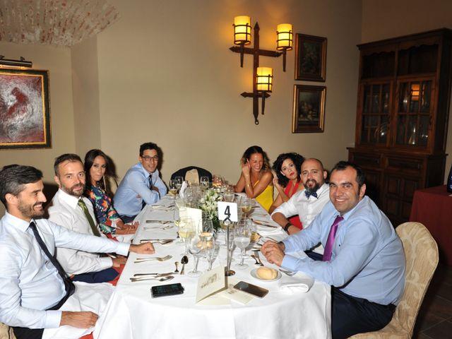 La boda de Luis Miguel y Elisa en Plasencia, Cáceres 109