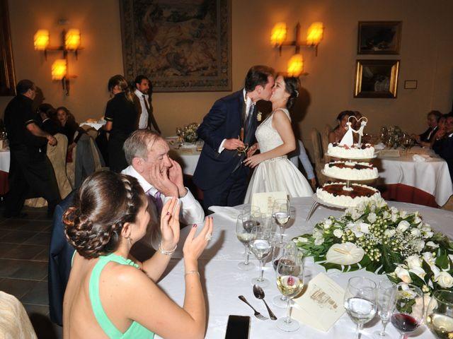 La boda de Luis Miguel y Elisa en Plasencia, Cáceres 111