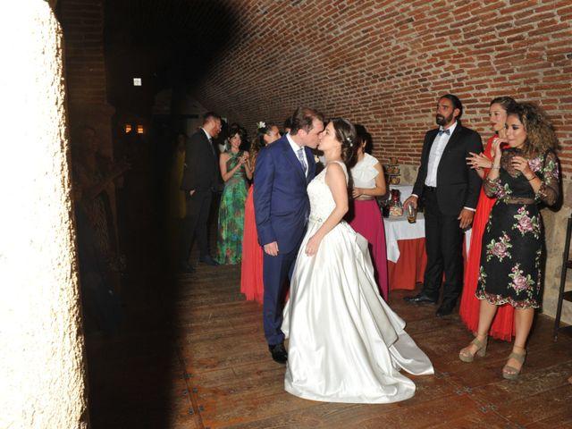 La boda de Luis Miguel y Elisa en Plasencia, Cáceres 113