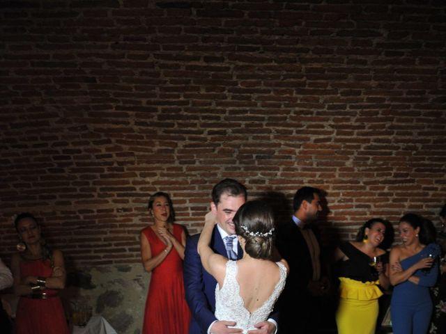 La boda de Luis Miguel y Elisa en Plasencia, Cáceres 114