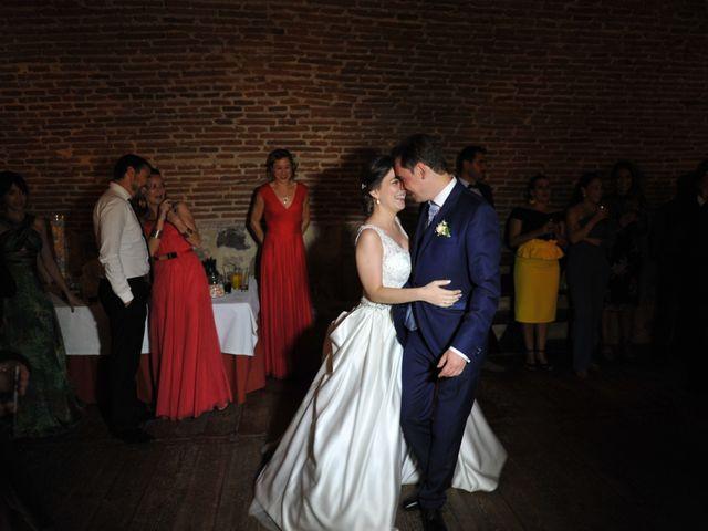 La boda de Luis Miguel y Elisa en Plasencia, Cáceres 116