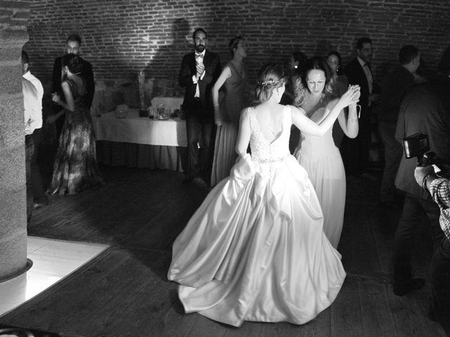 La boda de Luis Miguel y Elisa en Plasencia, Cáceres 117
