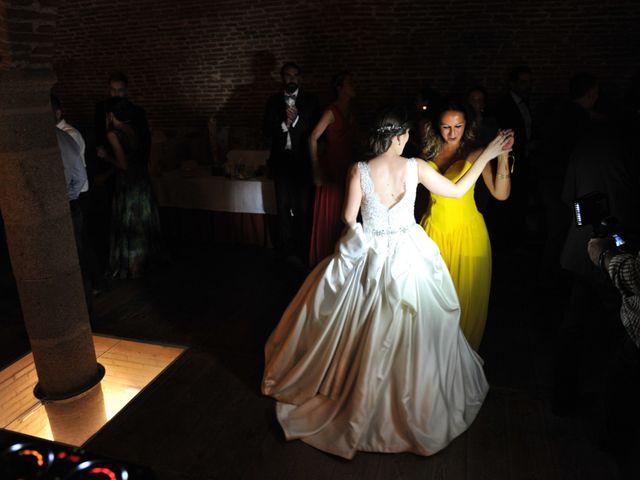 La boda de Luis Miguel y Elisa en Plasencia, Cáceres 118
