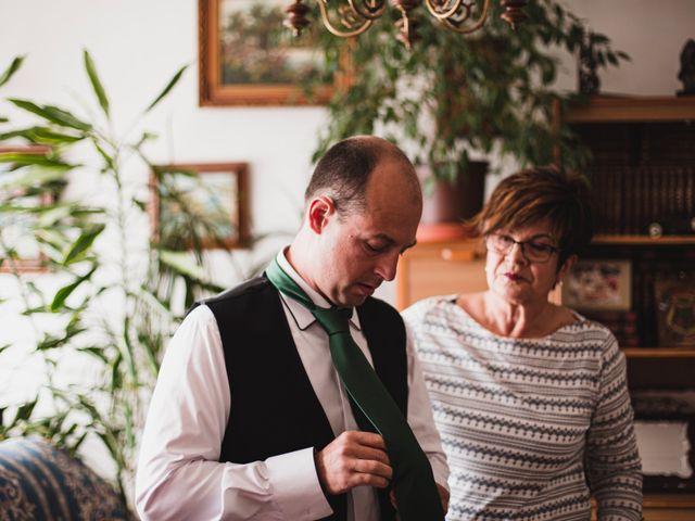 La boda de Patxi y Ariane en Bakio, Vizcaya 16