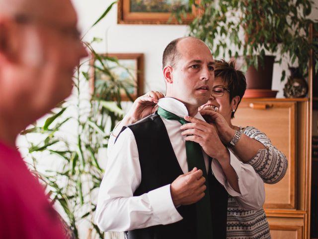 La boda de Patxi y Ariane en Bakio, Vizcaya 17