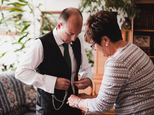 La boda de Patxi y Ariane en Bakio, Vizcaya 18