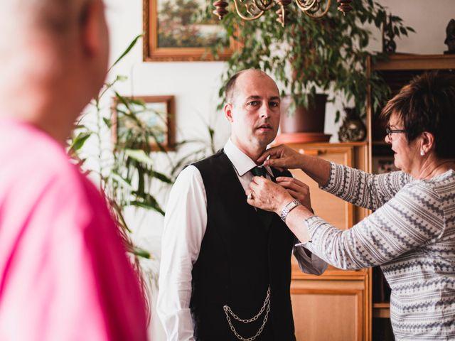 La boda de Patxi y Ariane en Bakio, Vizcaya 19