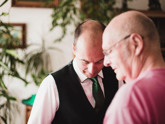 La boda de Patxi y Ariane en Bakio, Vizcaya 20