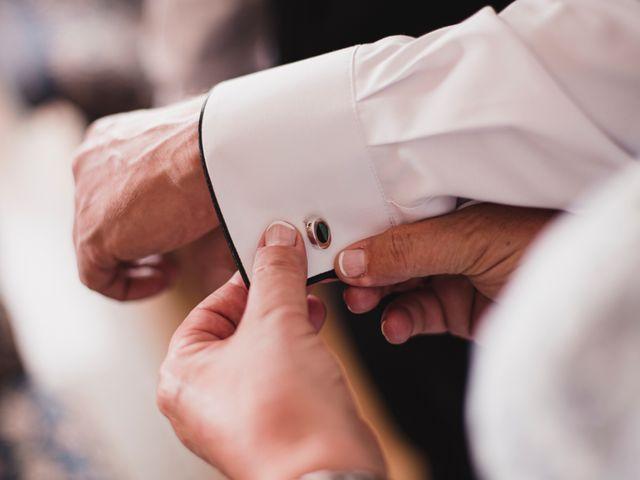 La boda de Patxi y Ariane en Bakio, Vizcaya 21