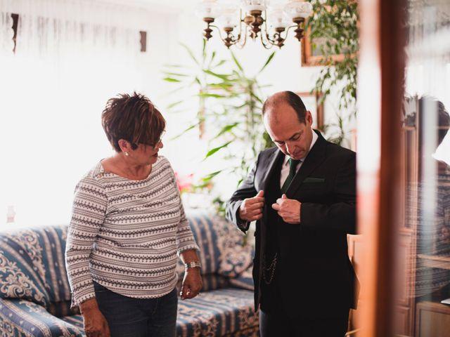La boda de Patxi y Ariane en Bakio, Vizcaya 22