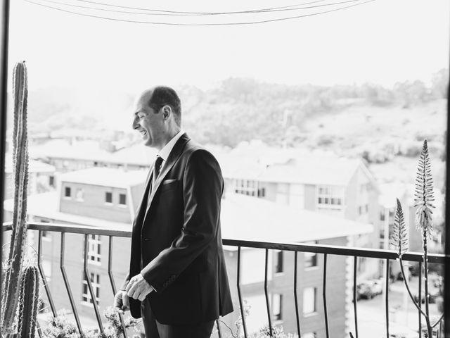La boda de Patxi y Ariane en Bakio, Vizcaya 30