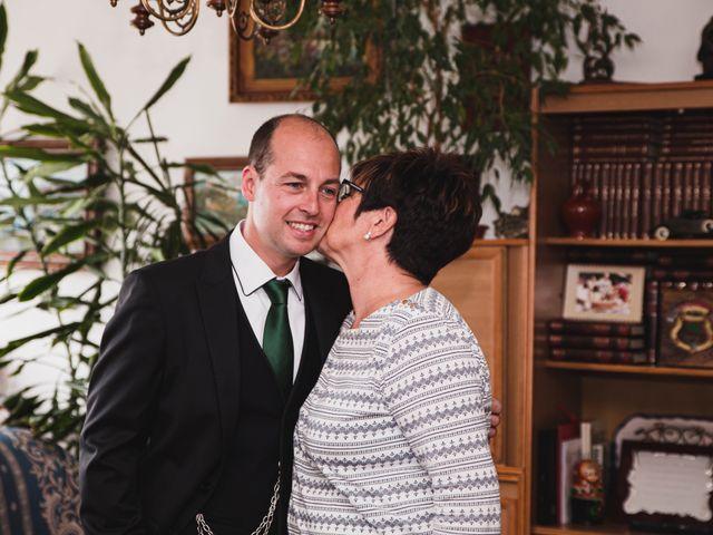 La boda de Patxi y Ariane en Bakio, Vizcaya 33