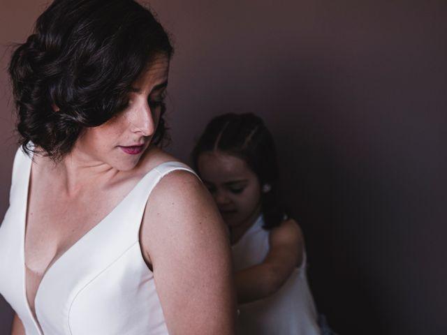 La boda de Patxi y Ariane en Bakio, Vizcaya 46