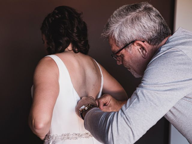 La boda de Patxi y Ariane en Bakio, Vizcaya 47