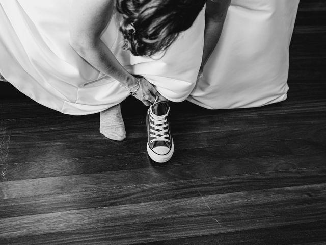 La boda de Patxi y Ariane en Bakio, Vizcaya 52